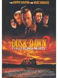 From Dusk Till Dawn 2: Texas Blood Money (DVD)